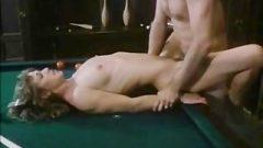 Porn Legend Marilyn Chambers Bang's The Gardner