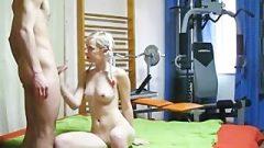 Tiny Sex Workout