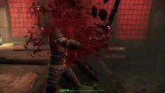 Fallout 4 Combat Compilation