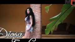 Teaser Diosa Canakes Naked For @MatrixHotVIP