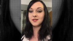 A Liz Vicious Message Video