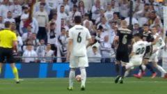 Ajax Destroys Real Madrid 1-4 Champions League
