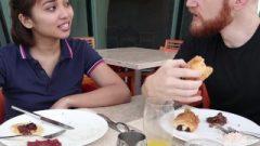 geniune Burmese Squirting Massage! Amateur japanese p.o.v Oil GF Singapore Hotel