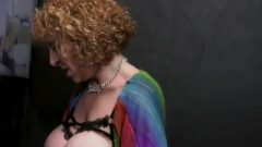 voluptuous vixen Sara Jay Makes A huge black dick Cum – Gloryhole