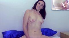 Clara Dee Tries Not To Cum FULL movie By Clara Dee – The Jerk Off Games