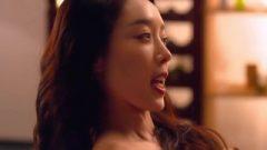 Korean Celebrity Ha Joo-Hee Sex Scene collection – Love Clinic (2015)