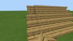 Minecraft fast Build: Villager House