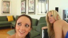 Pure p.o.v Presents Gonzo Sex Scene With Katerina And Regina Ice