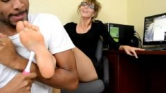 Office Stimulating