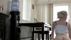 Haighlee's First Twerking Movie – Ourdirtylilsecret