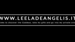 BDSM My Strings – Leela De Angelis