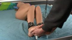 Today We Caress A Chick From An Prostitute Agency – Scene 2