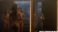 Alicia Vikander Nude Celebrity Fanny