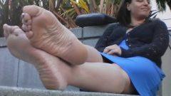 Css Stinky Feet